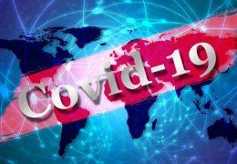 Aerosoles y el COVID-19